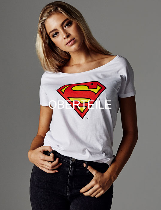 Oberteile in allen Styles - Hoodies, Pullover, T-Shirts, Tops, Leggings, Jumpsuits und mehr