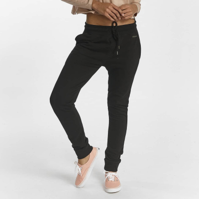 JLSP220BLK Just Rhyse Poppy Damen Jogginghose | 04059753140064