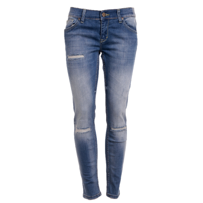 D117777-W764 Zhrill Ladies Danita Damen Jeans  Bundweite | 04055409036330