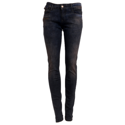 D215405-W708 Zhrill Ladies Denim Mia Damen Jeans  Bundweite | 04055409010453