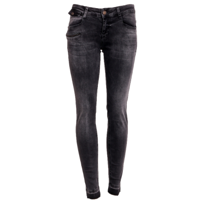 D216405-W959 Zhrill Ladies Mia Damen Jeans  Bundweite | 04055409021992