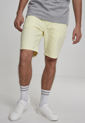 TB2090 Urban Classics Stretch Twill Men Herren Shorts  Bundweite | 04053838281468