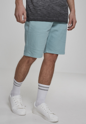 TB2090 Urban Classics Stretch Twill Men Herren Shorts  Bundweite | 04053838281499
