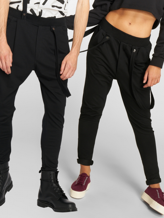 Bangastic Caro Women Sweat Pant black