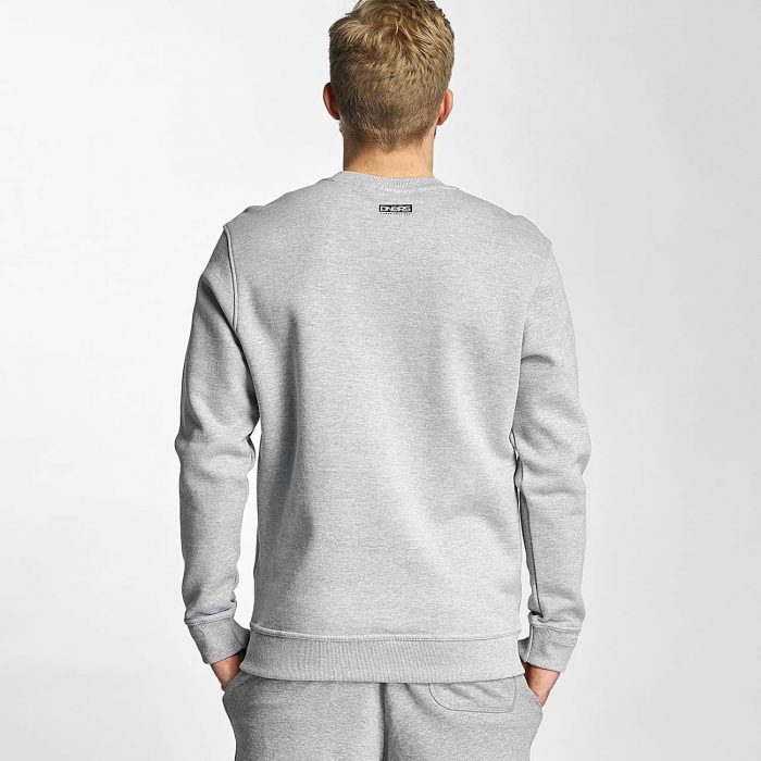 Dangerous DNGRS PeaceMaker Men Sweatshirt grey
