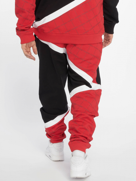 Dangerous DNGRS Woody Men Sweat Pant black