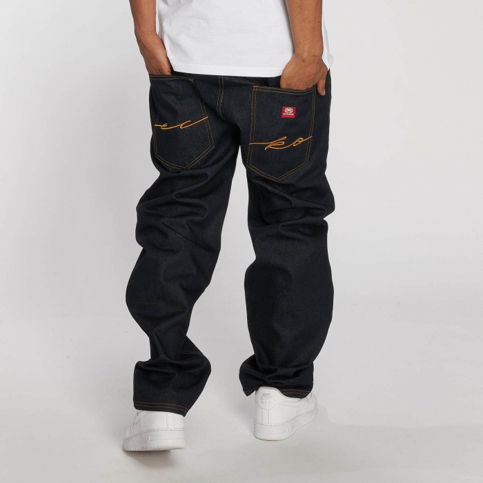 Ecko Unltd Hang Men Loose Fit Jeans navy