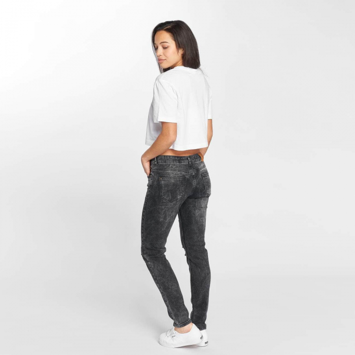 Just Rhyse Bubbles Women Jeans grey