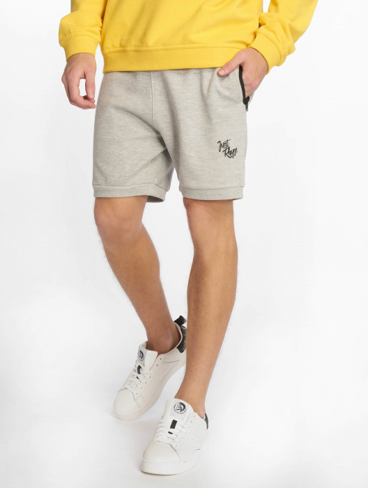 Just Rhyse Edgewater Herren Shorts Grau
