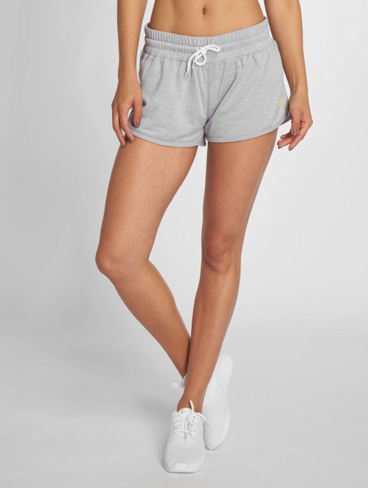 Just Rhyse Kaihiku Active Damen Short Grau