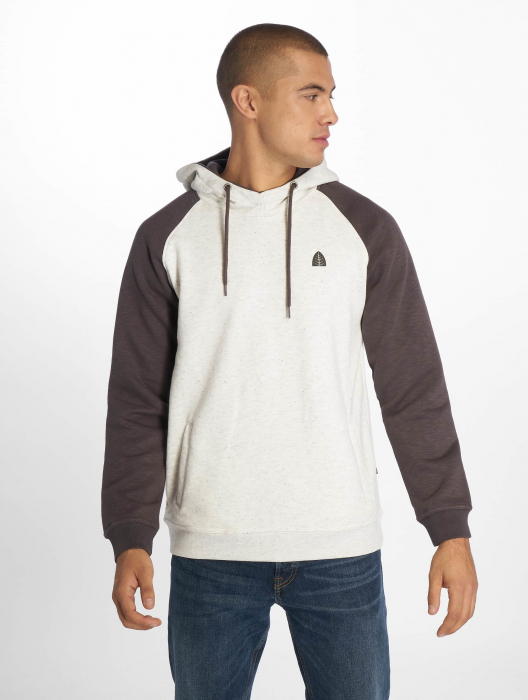 Just Rhyse Monchique Men Hoodie white