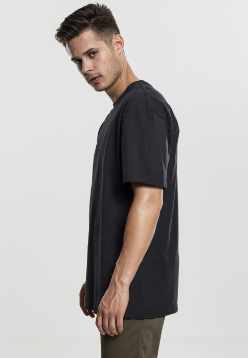 Urban Classics Heavy Oversized Tee Men T-Shirt black
